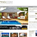 Website of the day: Glamping