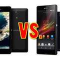 Sony Xperia ZR vs Xperia Z: What's the difference?