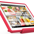 Archos unveils cooking-focused ChefPad, resistant against food and water