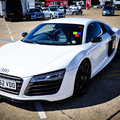 Audi R8 V10 Plus pictures and hands-on