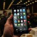 Lenovo K900 Intel smartphone launches in China, other markets in 'summer'