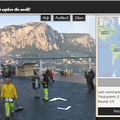 Website of the day: GeoGuessr