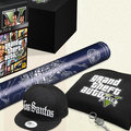 GTA V Special Edition and Collector's Edition sets revealed, pre-orders open
