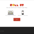 Google launches cross-platform Roll It and Racer Chrome Experiments