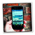 Instagram as your Android homescreen: Inq SO.HO adds photo-sharing network