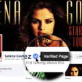 Facebook launches Verified Pages with check marks nearly identical to Twitter's badge