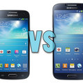 Samsung Galaxy S4 Mini vs Galaxy S4: What's the difference?