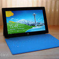 Microsoft offering free Touch Cover to Surface RT buyers