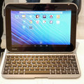 Toshiba Excite Pure pictures and hands-on