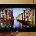Toshiba Excite Pro and Excite Write pictures and hands-on