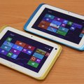 Hands on with the first Windows 8.1, 7-inch tablet from Inventec