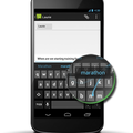Google Keyboard with Nexus experience lands in Play Store