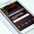 Samsung's Galaxy S4 wireless charging cover and pad now available