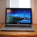 Asus VivoBook S500 review
