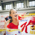 Kellogg's Instashop swaps cereal for Instagram photos