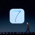 WWDC 2013: Apple announces iOS 7