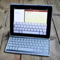 Belkin Ultimate iPad Keyboard case pictures and hands-on