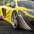 DriveClub PS4 preview and screens