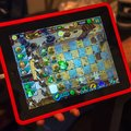 Plants Vs Zombies 2 preview: First play of Popcap's forthcoming app