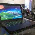Razer Blade 14-inch gaming laptop pictures and hands-on