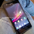 Sony Xperia ZU picture leaked, shows 6.44-inch display