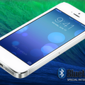 Apple to deepen Bluetooth integration in iOS 7 and OS X Mavericks, offer Notification Center support