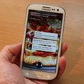 Samsung reportedly wants nothing to do with a Facebook phone