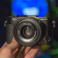 Hands on: Sony Cyber-shot RX1R review