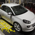Vauxhall Adam Siri edition now on sale, get yourself an Apple iCar