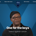 Website of the day: One for the Boys