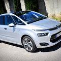 Citroen C4 Picasso review