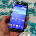 Samsung Galaxy S4 Active pictures and hands-on