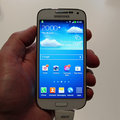 Samsung Galaxy S4 Mini pictures and hands-on