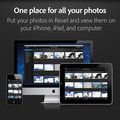 Adobe shifts Photoshop.com images to Adobe Revel