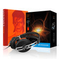 Win: Sennhesier Momentum Special Edition headphones and V&A exhibition 'David Bowie Is' book
