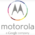 Motorola Mobility has a new Googley logo