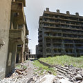 Google Maps adds Ghost Island Street View, the abandoned Japanese city that inspired Skyfall