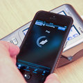 iCarte 5 for iPhone 5 pictures and hands-on: turn your iPhone into a contactless payment device