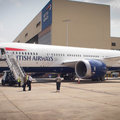 BA Boeing 787 Dreamliner: Tech of new plane explored