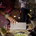 Loewe Speaker 2go: The speaker for every room, especially the lounge
