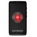 Motorola Droid MAXX slated for Verizon leaks in press shot, with gleaming Droid eye
