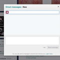 Twitter introduces direct message syncing for all platforms and more