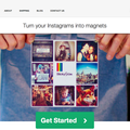 Website of the day: StickyGram