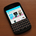 BlackBerry 10 gets Kobo eBook reading app