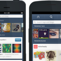 Tumblr's mobile apps add new search and discovery tools, first updates since Yahoo acquisition