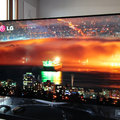 LG 55EA9800 Curved OLED: Stunning in the flesh, beautiful to behold