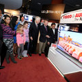 LG launches two new Ultra HD sets, LA9700 coming to the UK soon