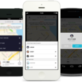 Uber for iOS and Android adds fare splitting to curb friends who forget to pay up