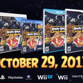 Angry Birds Star Wars coming to game consoles for first time on 29 October