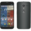 Motorola Moto X press shots leak